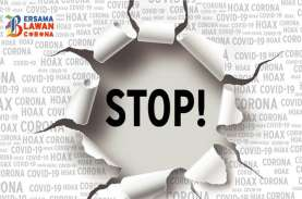 Hoaks Covid-19: Vaksin Moderna Mengandung SM-102 hingga…