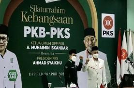 PDIP Ogah Koalisi, PKS Ingin Polarisasi Politik Direlaksasi
