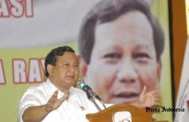 Polemik Anggaran Pertahanan, DPR Gelar Raker dengan Prabowo & TNI Hari Ini