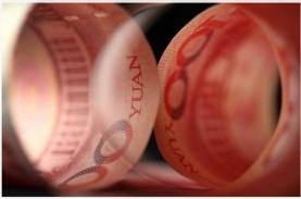 China Bergerak Dinginkan Yuan