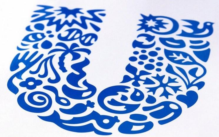 Logo Unilever - Bloomberg