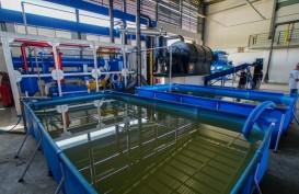 Olah Sampah Plastik, NTB Produksi 600 Liter Solar per Hari