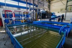 Olah Sampah Plastik, NTB Produksi 600 Liter Solar…