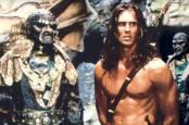 Aktor Tarzan : The Epic Adventures dan Istrinya Tewas Kecelakaan Pesawat