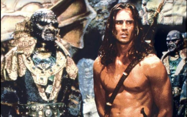 William Joseph Lara adalah seorang aktor, seniman bela diri, dan musisi Amerika, terkenal karena peran Tarzan dalam serial TV Amerika Tarzan: The Epic Adventures.  - idmb