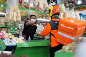 Lalamove Ramaikan Ceruk Pasar Jasa Kurir di Bandung…