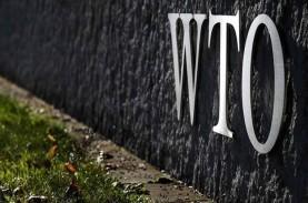 WTO Sepakat Bentuk Panel untuk Tinjau Pembatasan Minyak…