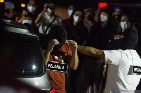 Bareskrim Polri Serahkan Lagi Berkas Kasus Unlawful…