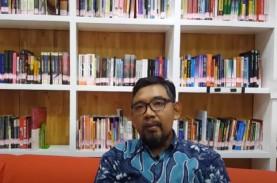 Hari Pancasila, Direktur KPK Tulis Puisi untuk 75…