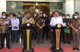 Final, Kerugian Negara Kasus Korupsi PT Asabri Rp22,78…