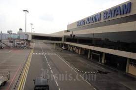 AP I Beberkan Progres Proyek Bandara Hang Nadim