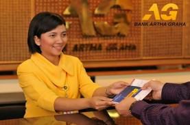 Bank Artha Graha (INPC) Berbalik Laba pada 2020, Sahamnya…