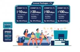 Daftar Biaya Langganan Internet PLN Iconnet, Mulai Rp185.000 Unlimited!