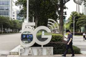 Smartfren Rencanakan Uji Laik Operasi 5G Bulan Depan