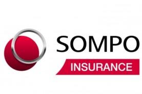 Asuransi Sompo Bukukan Pertumbuhan Laba 17 Persen…