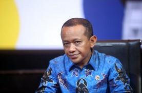 Bahlil: Presiden Jokowi Naikkan Target Investasi,…