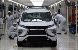 Mitsubishi Jelaskan Penyebab Pengiriman Xpander Terlambat