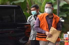 Saksi Ungkap Juliari Targetkan Rp35 Miliar dari Fee…