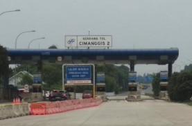 Jalan Tol Cimanggis–Cibitung Ditargetkan Selesai Juni…