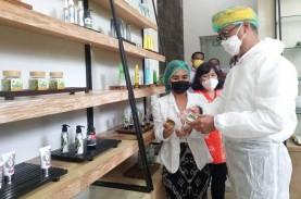 Kemenperin Dorong IKM di Bali Pakai Mesin Produksi…