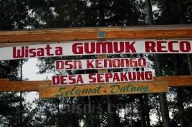 Kemenparekraf Cari Desa Wisata Paling Menawan