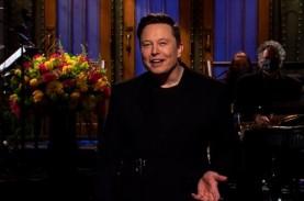 Elon Musk : SpaceX Starship ke Mars akan diluncurkan…