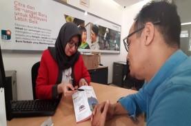 Bank DKI Sabet Penghargaan Indonesia Sharia Finance…