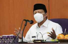 20 Pejabat Dinkes Banten yang Mengundurkan Diri Bisa Saja Dipecat, Kata Gubernur