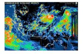 Ini Hebatnya Terjangan Siklon Tropis Choi-Wan atau Dante pada 2009