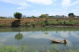 70 Persen Pencemaran Citarum Disebabkan Limbah Domestik