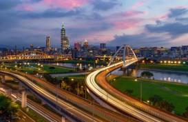Smart City Indonesia, Taiwan Hadirkan 4 Merek Inovasi Digital