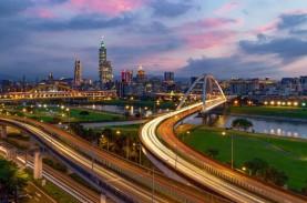 Smart City Indonesia, Taiwan Hadirkan 4 Merek Inovasi…