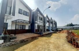 Laris Manis Rumah Rp400 Jutaan Widari Village di Legok, Tangerang