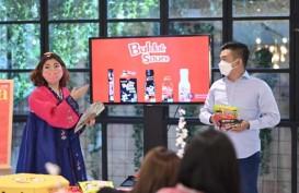 Jakarta Boga Sari Utama Perkenalkan Samyang Buldak Exteme Sauce