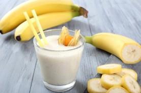 7 Pilihan Susu Sehat, Sudah Coba?