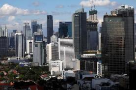 Pemulihan Pasar Properti Perumahan Melambat