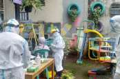 Janji Menkes Soal Vaksin untuk Warga Bogor