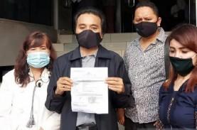 Polisi Periksa Mantan Menpora Roy Suryo Besok