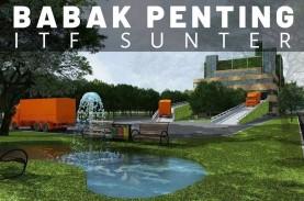 Fortum Power Angkat Kaki, ITF Sunter Batal Dapat Pinjaman…