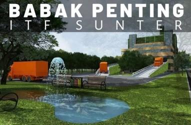 Fortum Power Angkat Kaki, ITF Sunter Batal Dapat Pinjaman Rp3,42 Triliun