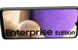 Samsung Rilis Galaxy A32 Enterprise Edition, Solusi Tangkal Serangan Siber