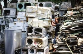 SUARA PEMBACA : Sampah Bernilai