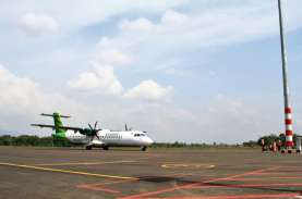 Besok! Bandara JB Soedirman Layani Penerbangan Komersial…