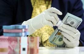 Dolar AS Naik Ditopang Data Manufaktur