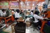 Kabar Baik! PMI Manufaktur Indonesia Pecah Rekor Tertinggi Sepanjang Sejarah