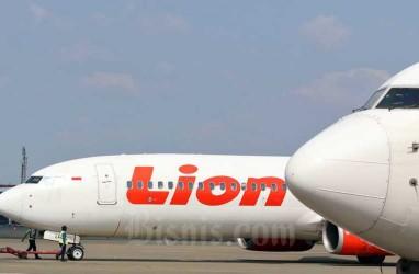 Aturan Penumpang Lion Air Terbaru, Rapid Antigen Berlaku 2x24 Jam