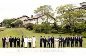 Saingi China, Negara Kelompok G7 Berencana Luncurkan…