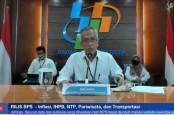 Mudik Dilarang, Tarif Transportasi Tetap Jadi Penyumbang Terbesar Inflasi Mei 2021