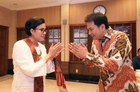Diduga Terlibat Suap, KPK Segera Periksa Azis Syamsuddin