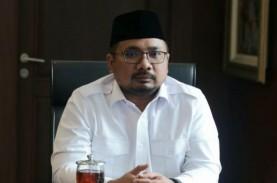 Hari Ini, Menag Yaqut Bertemu Jokowi Bahas Nasib Ibadah…
